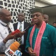 Femi Fani-Kayode has vowed to stand by Ayodele Fayose who is prosecuted for stealing