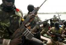 Gunmen in military fatigues attacked Taraba killing 100 cows