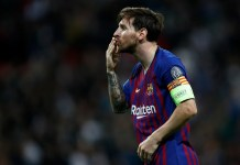 Lionel Messi inspired Barcelona to a 2-0 win against Espanyol