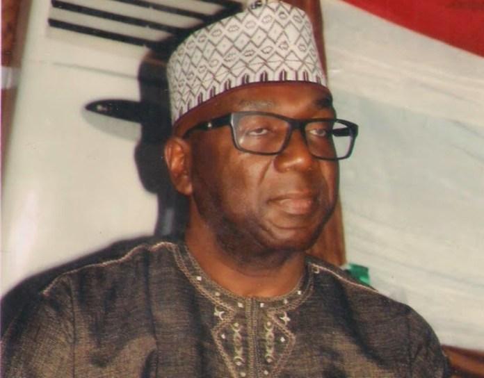 Kwara governor-elect Abdulrahman Abdulrazaq