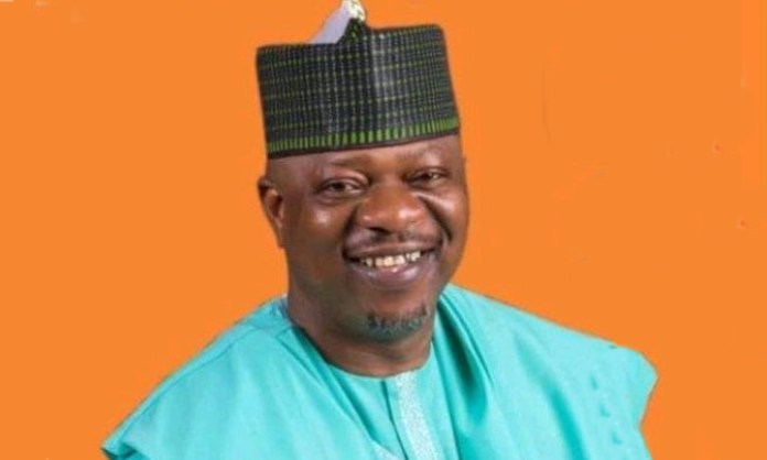 APC candidate, Raheem Olawuyi dedicated his victory at the polls to Kwara people