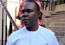 EFCC has arraigned Christopher Okeke for hacking the account of Chams Nigeria Limited