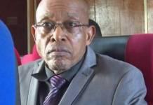 EFCC has arraigned the Provost of FSMLT Nkereuwem Etukudoh for fraud