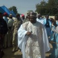 Honourable Abdullahi Umar Faruk has threatened a Tracka officer in Kebbi