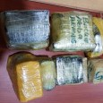 EFCC has intercepted gold worth about N211 million being illegally transported into Nigeria en route Dubai