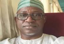 Mohammed Sani-Bello has dumped the PDP for the ruling the APC
