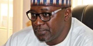 Malam Ishaq Modibbo-Kawu was suspended as NBC DG over N2.5 billion fraud