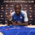 N'Golo Kante has signed a contract extension at Chelsea