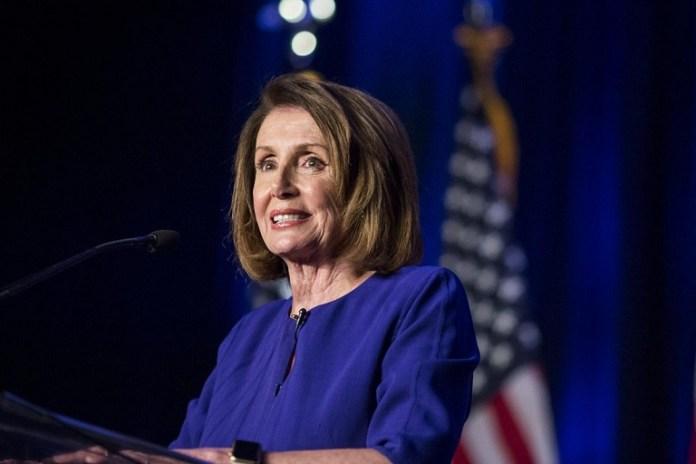 Nancy Pelosi says allegations against Joe Biden will not stop his presidential bid