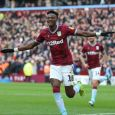 Chelsea loanee Tammy Abraham scored four times as Aston Villa drew Nottingham Forest 5-5
