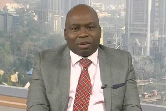 Prof. Bolaji Owasanoye, ICPC chairman