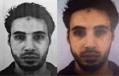 Cherif Chekatt shouted Allahu Akbar during his shooting spree