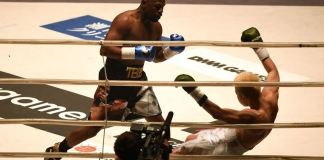 Floyd Mayweather makes $9 million in 139 seconds after easily defeating Tenshin Nasukawa