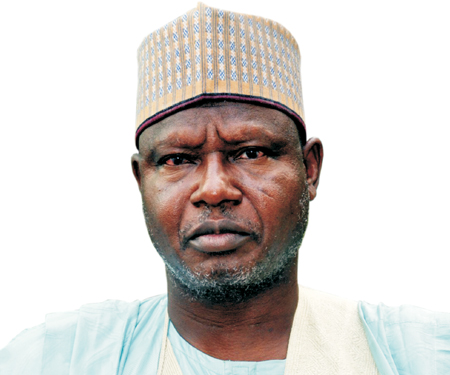 Ibrahim Jubril, Minister of Environment has resigned to take over as Emir of Nasarawa