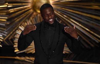 Kevin Hart has withdrawn as Oscar host