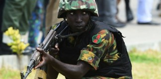 Nigerian troops have killed over 280 Boko Haram fighters as it continues its counter-terrorism efforts