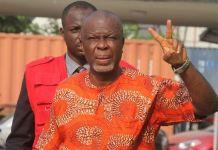 Ochonma Loveday Iheanyi was arraigned by EFCC for fraud