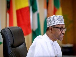 President Muhammadu Buhari has urged ministers to be solution provider