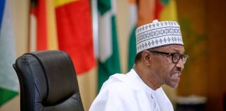 President Muhammadu Buhari has urged ministers to be solution provider