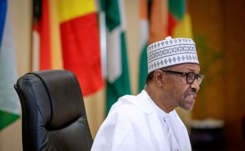 President Muhammadu Buhari says winning war against drug abuse is part of Next Level agenda