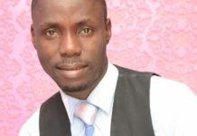 Soji Megbowon among 50 finalists for the Global Teacher Prize