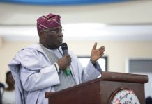 FILE PHOTO: Atiku Abubakar has discredited the elections