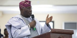 FILE PHOTO: Atiku Abubakar has discredited the elections