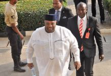 Doyin Okupe, a former Senior Special Assistant to former president, Goodluck Jonathan