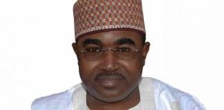 Buba Marwa, former military governor of Lagos State and ally of Mrs Aisha Buhari Drug Barons