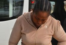 Lilian Bisi Kadiri has been arraigned by EFCC for fraud