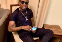 Small Doctor has handed himself to the police after attending Funke Akindele's party