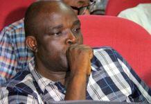 Abiodun Agbele allegedly oversaw the evacuation of N1.2bn