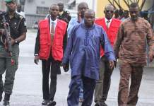An EFCC witness says Clement Faboyode, others were bribed N500 million