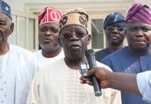 Asiwaju Bola Tinubu has assured Nigerians that APC will enforce party discipline