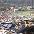 At least 23 people have died after an EF-4 tornado hit Lee County, Alabama