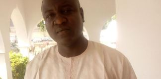 Gombe councillor Ishiyaku Garba has been jailed for vote buying