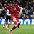 James Milner scores a late goal to save blushes against Fulham