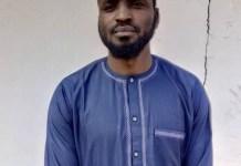 Mudassir Yusuf was arraigned for N4m fraud in Kano