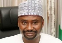 Mohammed Sani Sidi, former NEMA boss has defected from the PDP