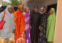 Sokoto State governor, Aminu Tambuwal has been re-elected