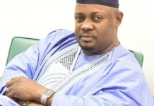 Temitope Olatoye Sugar has died at UCH in Ibadan