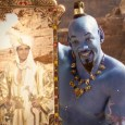Will Smith stars as a genie in new Aladdin movie
