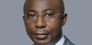 Abubakar Danlami Sule, acting MD CEO of Keystone Bank