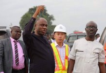 Mr Chibuike Amaechi, the Minister of Transportation says negotiations for the possible construction of the Port Harcourt-Maiduguri rail line were ongoing