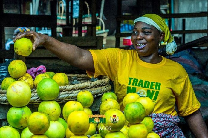 Bank of Industry has launched a recharge card payment option for beneficiaries of TraderMoni, MarketMoni and FarmerMoni