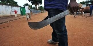 Husband kills wife