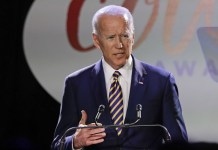Former Vice President Joe Biden has formally declared to run for Presidency