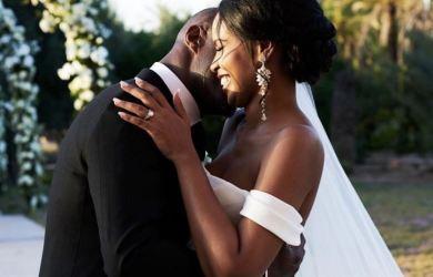 Idris Elba has married Sabrina Dhowre in a breathtaking Moroccan wedding