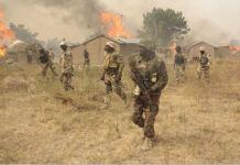 Bandits have killed 36 people in Zamfara