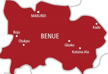 curfew imposed in Benue state